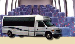Shutttle Bus